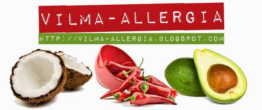 Sokeri Allergia