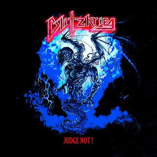 """Το video των Blitzkrieg για το """"Angels Or Demons"""" από το album """"Judge Not!"""""""