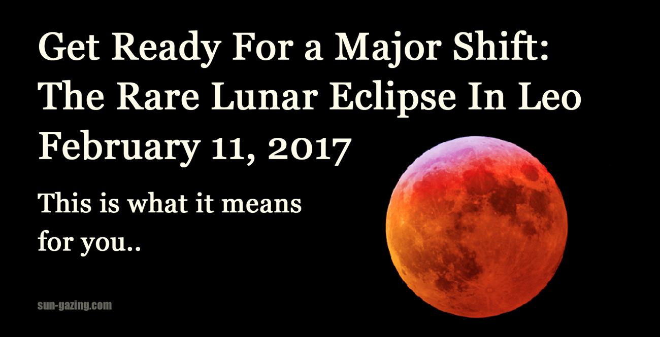 Software: Lunar Eclipse Maestro
