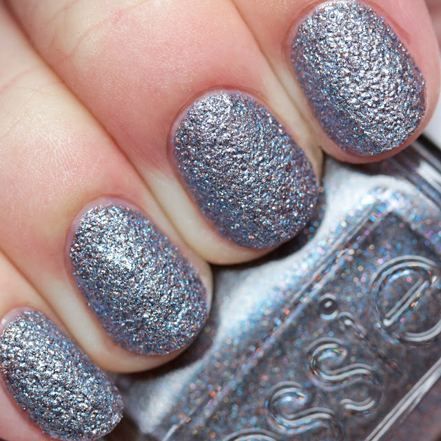 Essie Stay Up Slate 1535