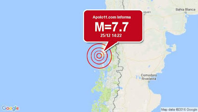 terremoto chile natal