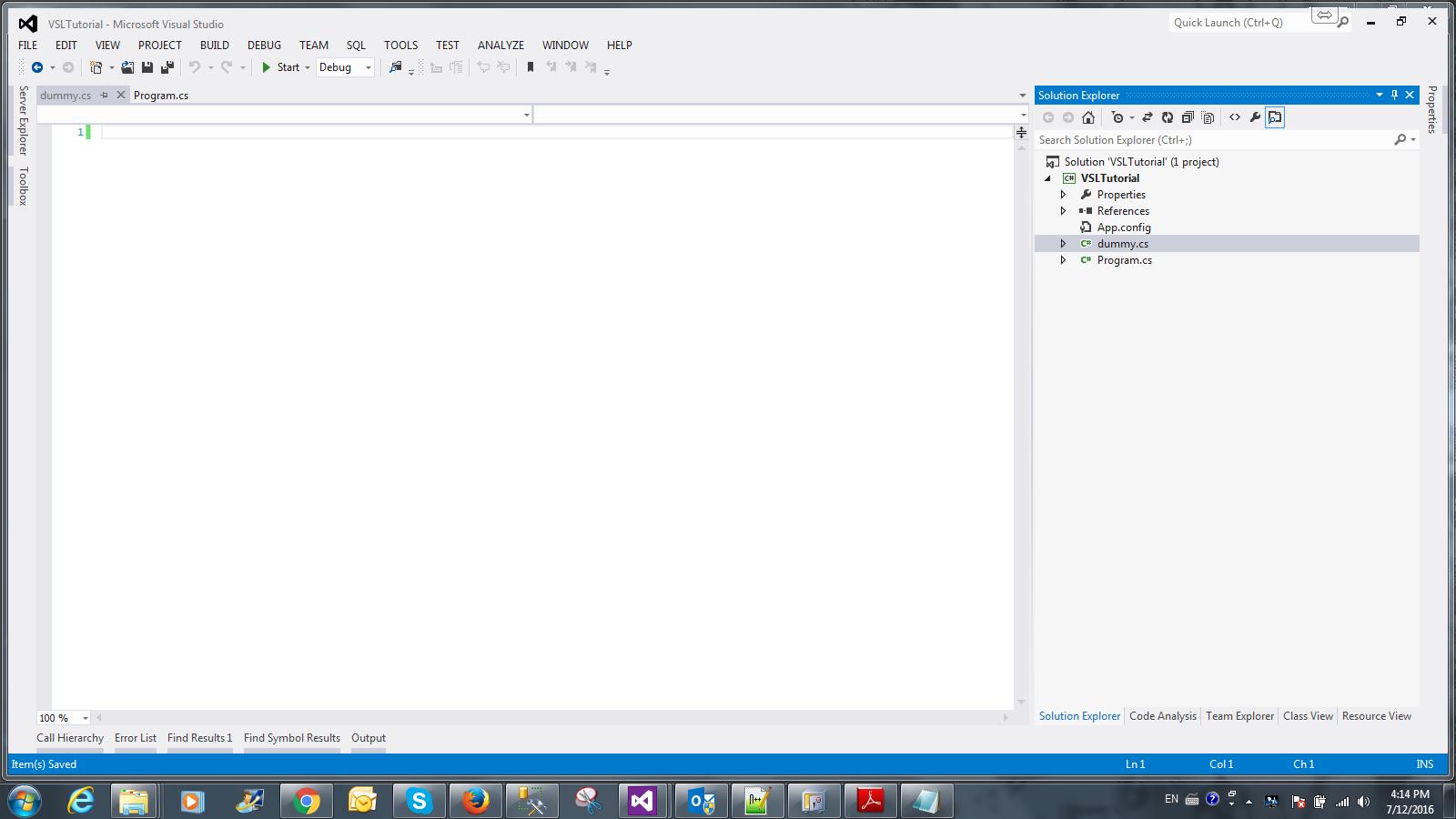 JSON to C# Class - Tool Slick