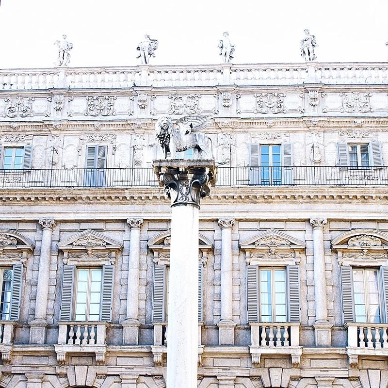 Verona city travel guide