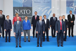 A weaker<a href='http://www.elethos.gr/search/label/NATO/'> NATO</a> would cost allies more