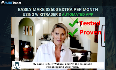 WikiTrader Review Is Wiki Trader A Scam ? Real Results