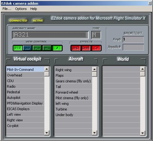 Prepar3D & Flight Simulator X