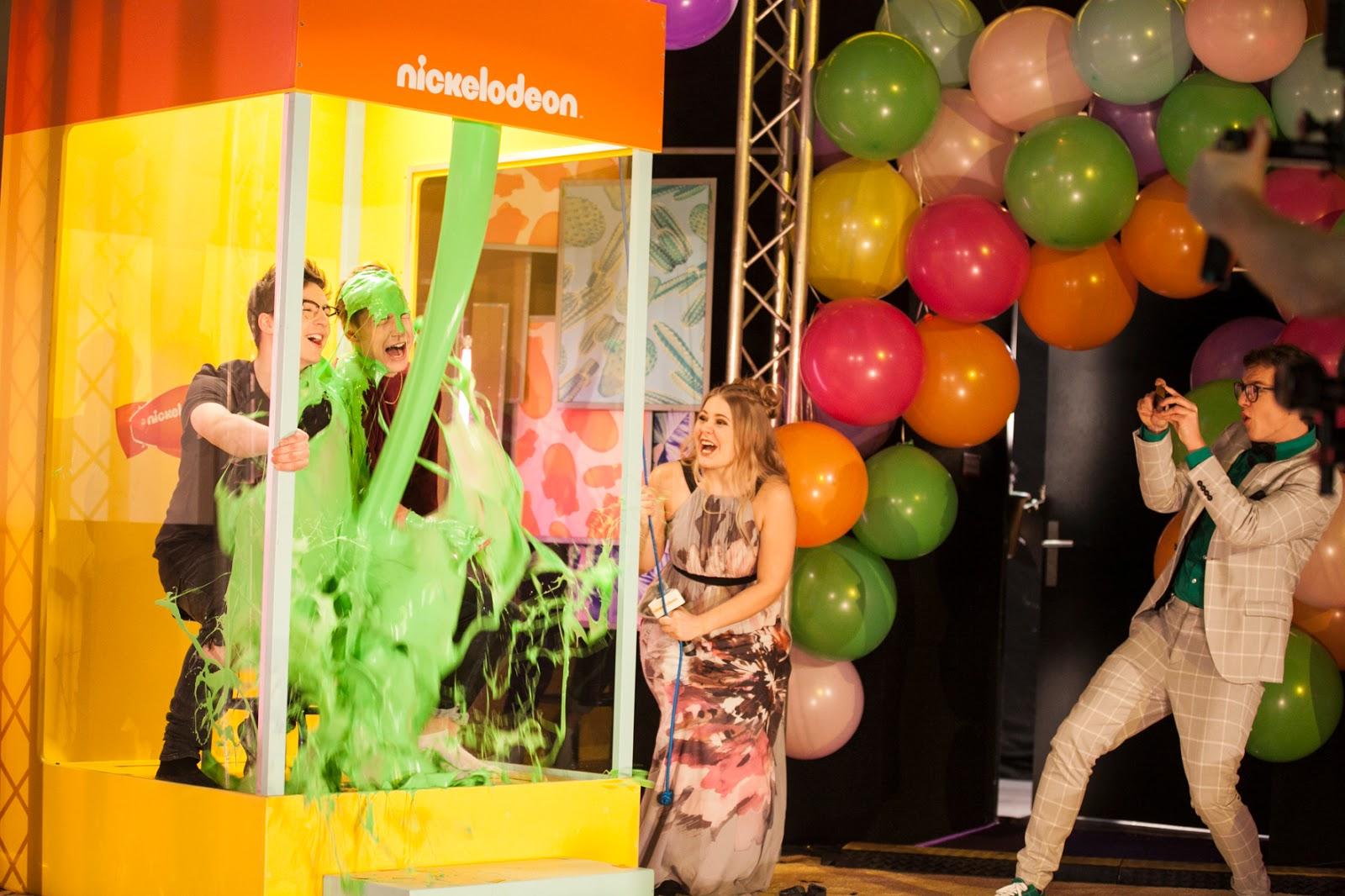 Nickalive nickelodeon germany announces winners of kids choice mrz 2017 das war sie die grte award show der welt in der einzig die kinder das sagen haben die nickelodeon kids choice awards 2017 ccuart Gallery