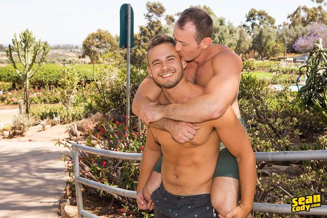 Sean Cody - Josh & Brayden: Bareback
