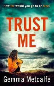trust-me, gemma-metcalfe, book, cover