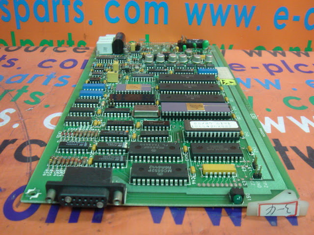 FISHER ROSEMOUNT CONFIG COVT WDIO BOARD CL7001 / 48A6602X042