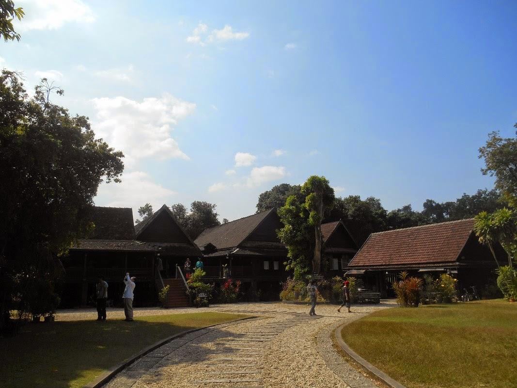 lampang thailandia