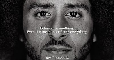 Nike's Colin Kaepernick Ad
