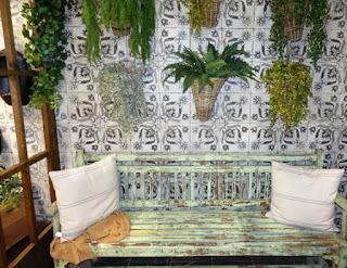 Sydney Tiles Spanish Moroccan