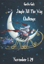 Jingle all the way Challenge