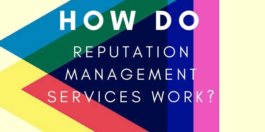 Online Reputation Management Service By AllWeb4U ~ Free Guest Post ...
