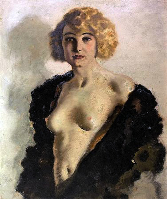 Max Hirschenauer, Artistic nude, The naked in the art, Il nude in arte, Fine art