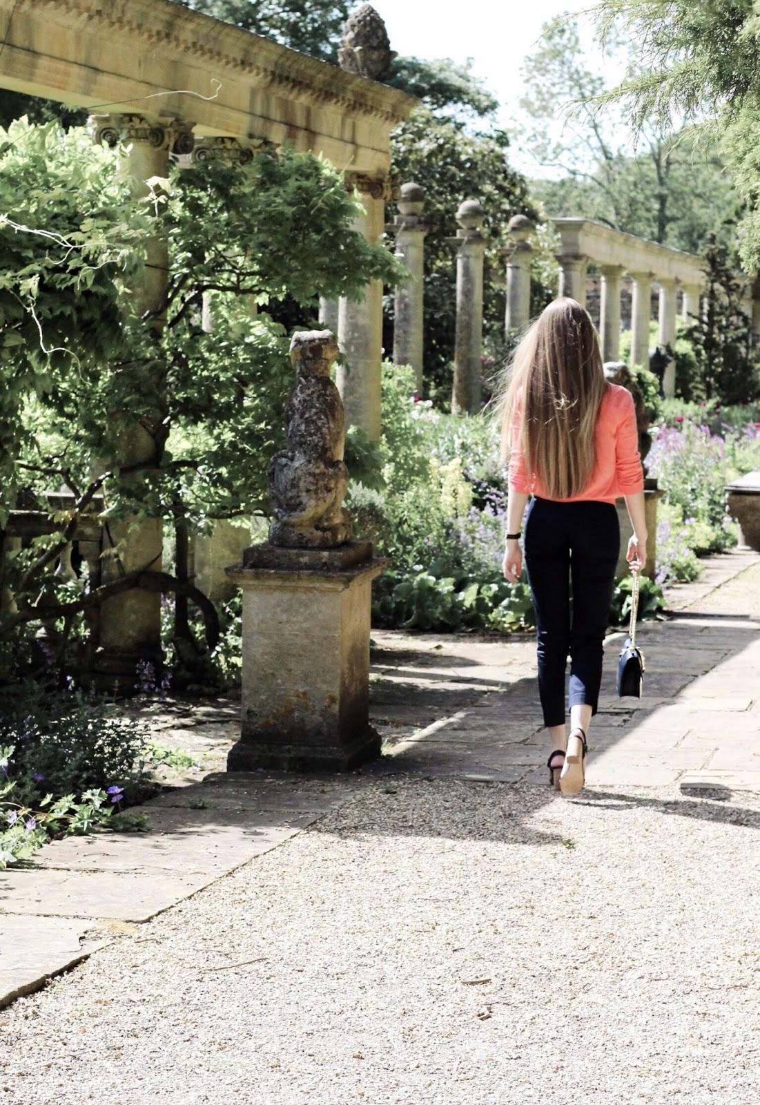 Most beautiful gardens to visit in Bradford-upon-Avon
