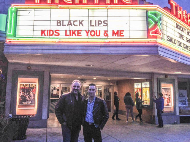 KIDS LIKE YOU & ME