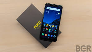Xiaomi Poco F1 will also be available in stores today