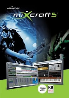 Download Mixcraft 5.2 Completo