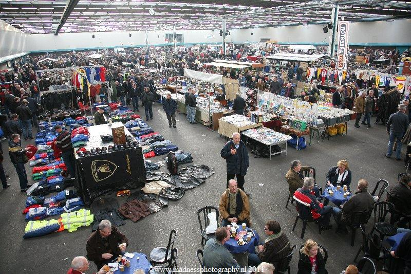 markt zaterdag utrecht