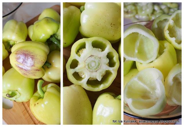 straki papryki, kiszona papryka, kiszonki, kiszone warzywa, samo zdrowie, przetwory, witaminy, biala papryka