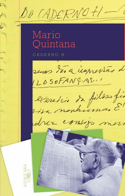 Caderno H - Mario Quintana