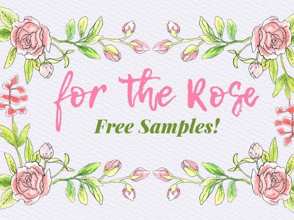Download Pink Handdrawn Roses Floral PNG Free