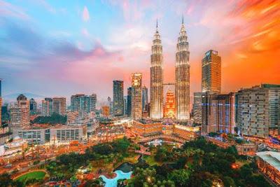 Tempat menarik di Kuala Lumpur