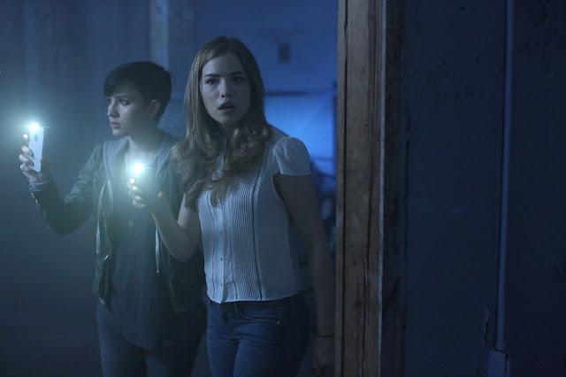 Imágenes promocionales del 2x09: 'The Orphanage'