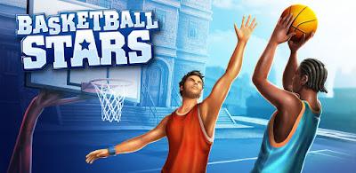 Basketball Stars Mod Apk Download