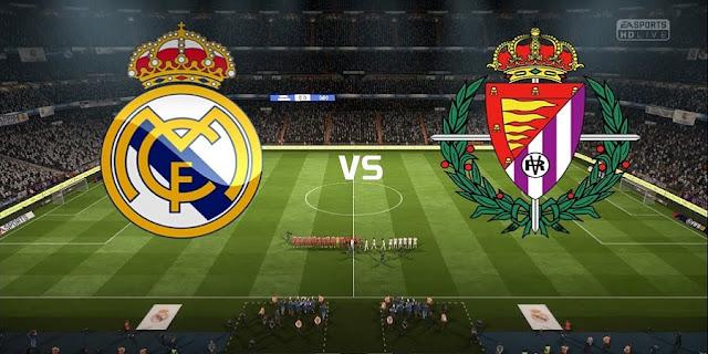 مشاهدة مباراة ريال مدريد وبلد الوليد بث مباشر الريال اليوم 10-3-2019 في الدوري الاسباني