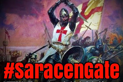 Kaum Kristiani Menggunakan Istilah #SARACEN Untuk Mengolok Umat Muslim, Mungkinkan MCA Menista Dirinya Sendiri?