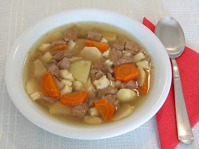 Mi köze a levesnek a rákhoz?