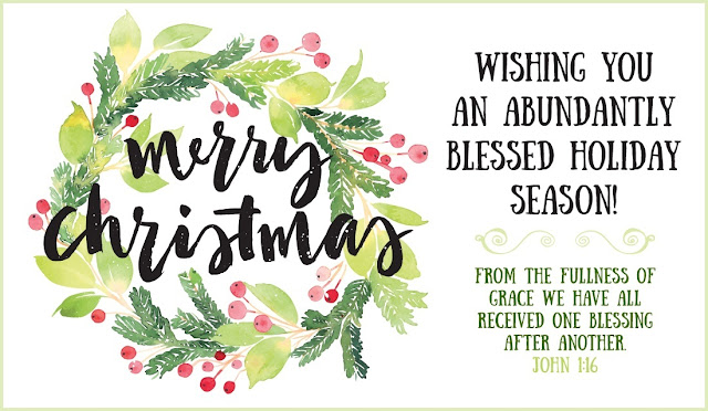 Christmas Greeting Cards 2018