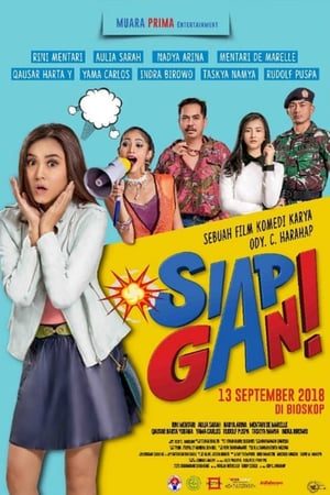 Download Film Siap Gan! (2018) Full Movie