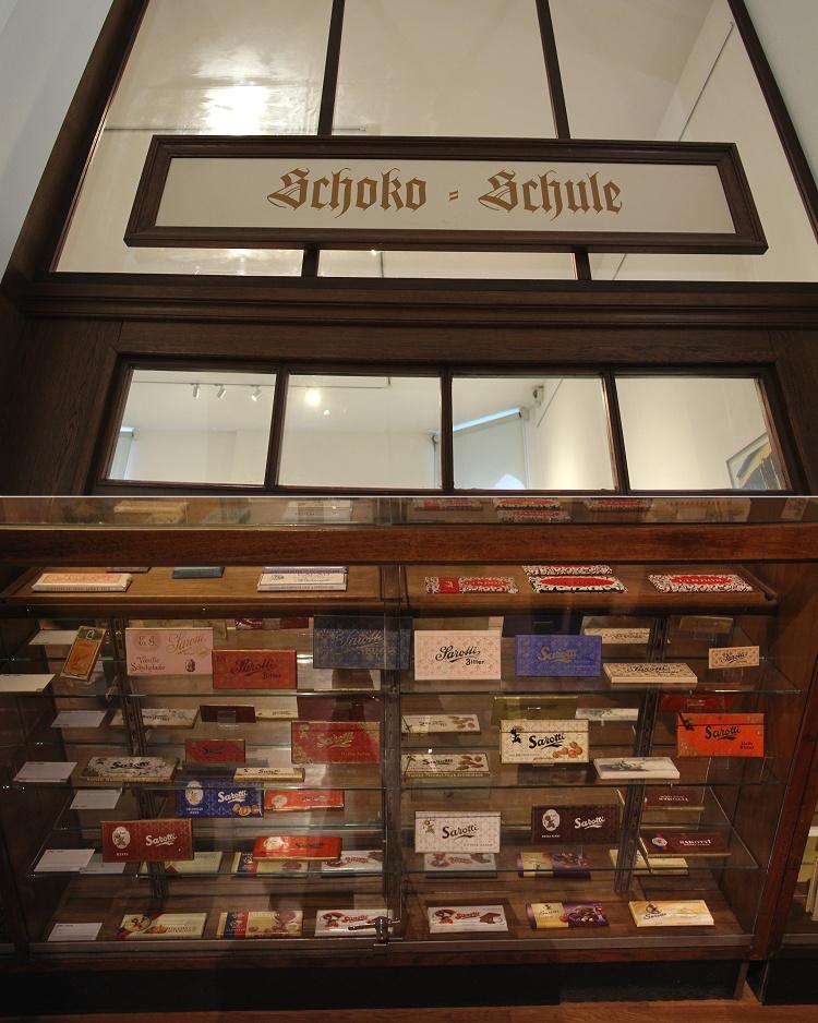 Bloggertreffen Köln Schokoladenmuseum