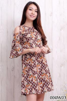 Fashion Wanita Jogja