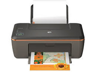Image HP Deskjet 2512 Printer