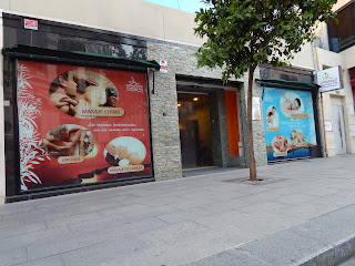 massage center hai malaga, in street maestranza number 4 low, chinese, relaxation, pleasure, comfort,