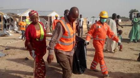 boko haram attack born state