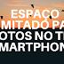 Fotos ilimitadas no teu Smartphone! O fim dos problemas de espaço!