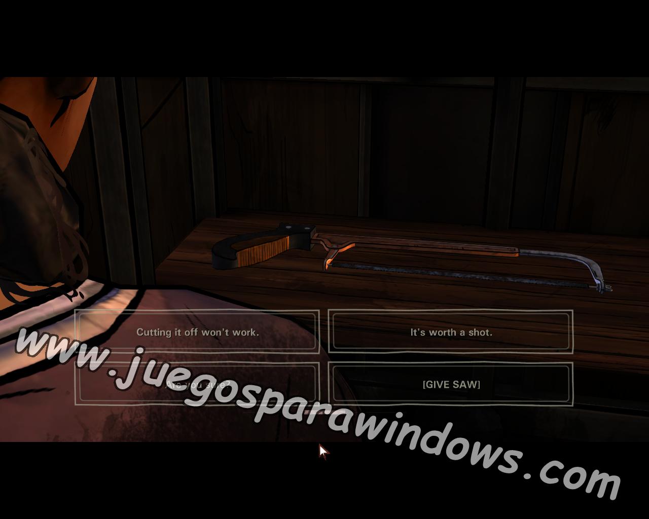 The Walking Dead Season 2 Episode 3 In Harm's Way Full PC (RELOADED) 10