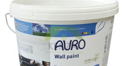 biotiful poison ivy maison peinture murale naturelle et vegan. Black Bedroom Furniture Sets. Home Design Ideas