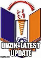UNIZIK Merit Admission list 2017/2018