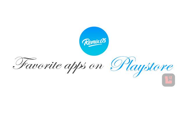 aplikasi yang bagus di remix os, aplikasi paling bagus di remix os, games untuk remix os, aplikasi wajib di remix os