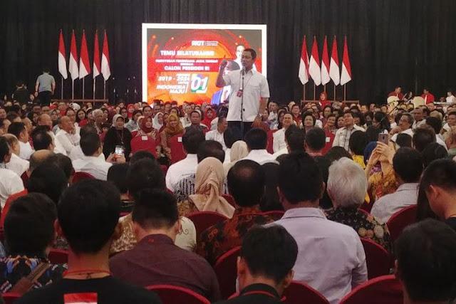 Arogan! Wali Kota Semarang: Mereka Gengsi Akui Tol Kinerja Jokowi
