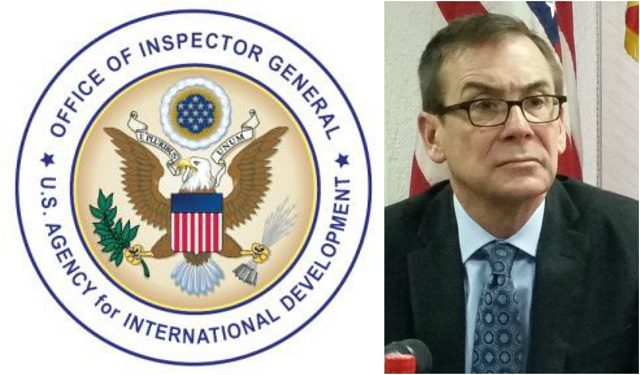 US Office of Inspector General joins Investigation on Jess Baily and US Embassy