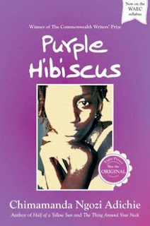 chimamanda adichie s purple hibiscus as a bildungsr narrative  a bildungsr is a novel that looks at the growth and development of the main character or protagonist from childhood innocence to adulthood