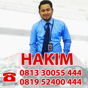 Kontak Sales Dealer Honda Surabaya